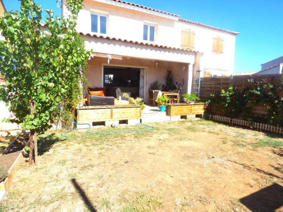 A vendre Marseillan 3419930655 S'antoni immobilier marseillan centre-ville