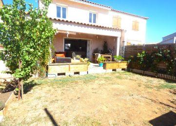 A vendre Marseillan 3419930655 S'antoni immobilier agde