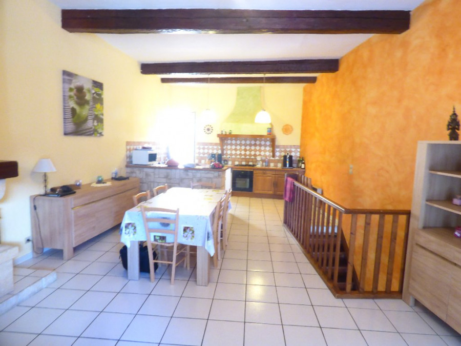 A vendre Marseillan 3419930707 S'antoni immobilier agde
