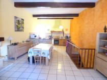 A vendre Marseillan 3419930707 S'antoni immobilier agde centre-ville