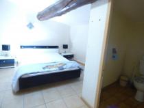 A vendre Marseillan 3419930707 S'antoni immobilier marseillan centre-ville