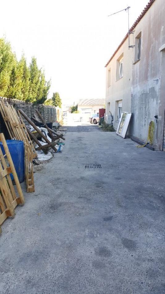A vendre Marseillan 3419930870 S'antoni immobilier