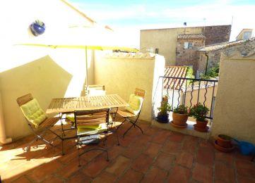 A vendre Marseillan 3419930927 S'antoni immobilier jmg