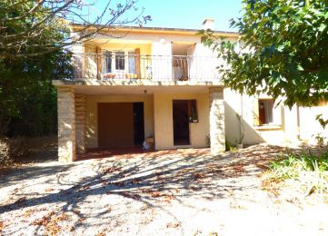 A vendre Pomerols 3419930933 S'antoni immobilier agde