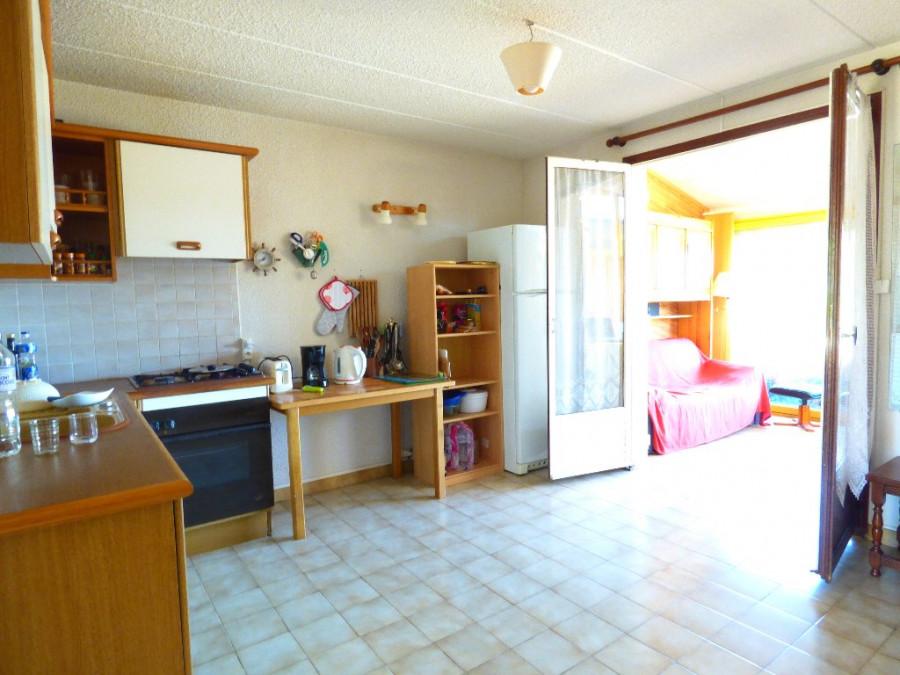 A vendre Marseillan 3419930946 S'antoni immobilier agde