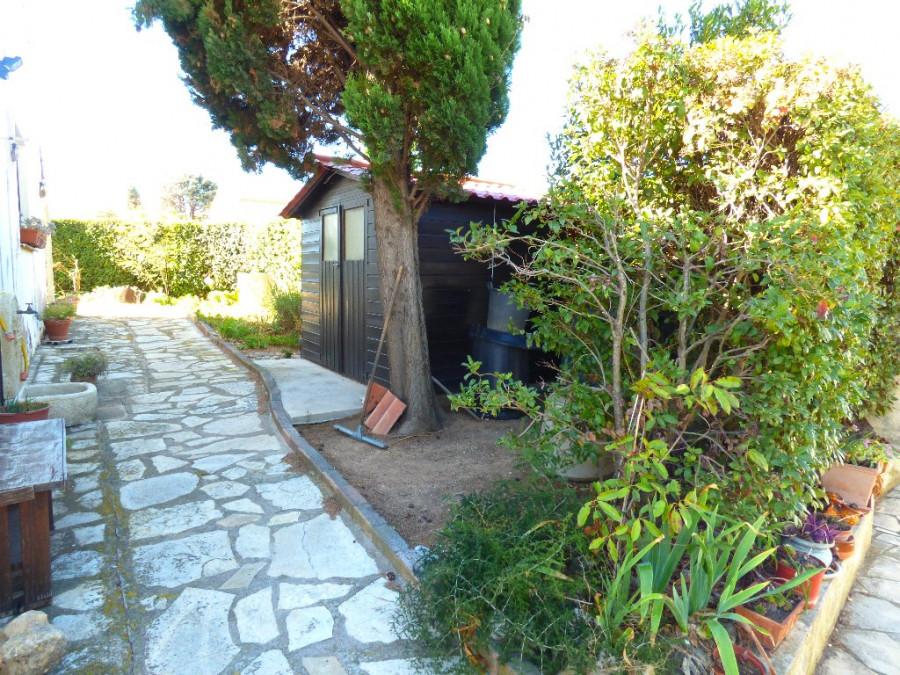 A vendre Marseillan 3419930948 S'antoni immobilier agde centre-ville
