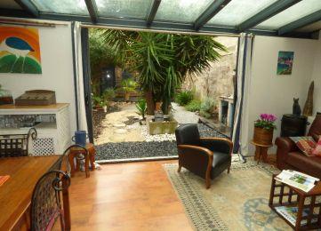 A vendre Marseillan 3419931217 S'antoni immobilier agde centre-ville
