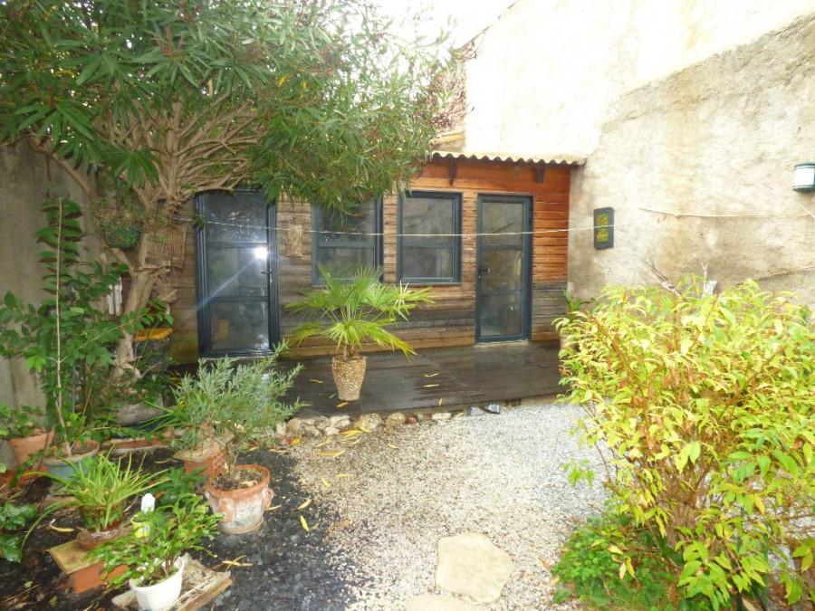 A vendre Marseillan 3419931217 S'antoni immobilier marseillan centre-ville