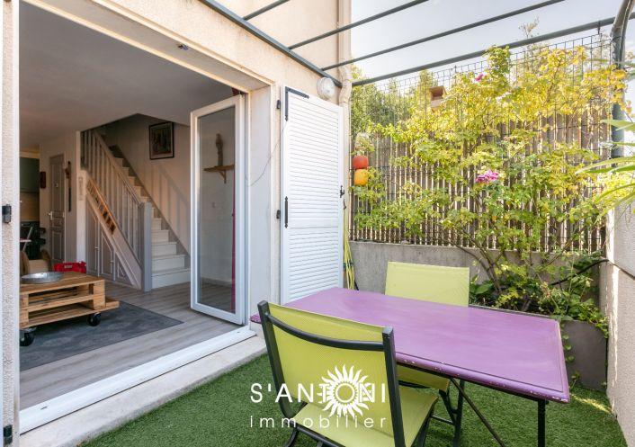 A vendre Maison Marseillan | R�f 3419931384 - S'antoni immobilier marseillan centre-ville