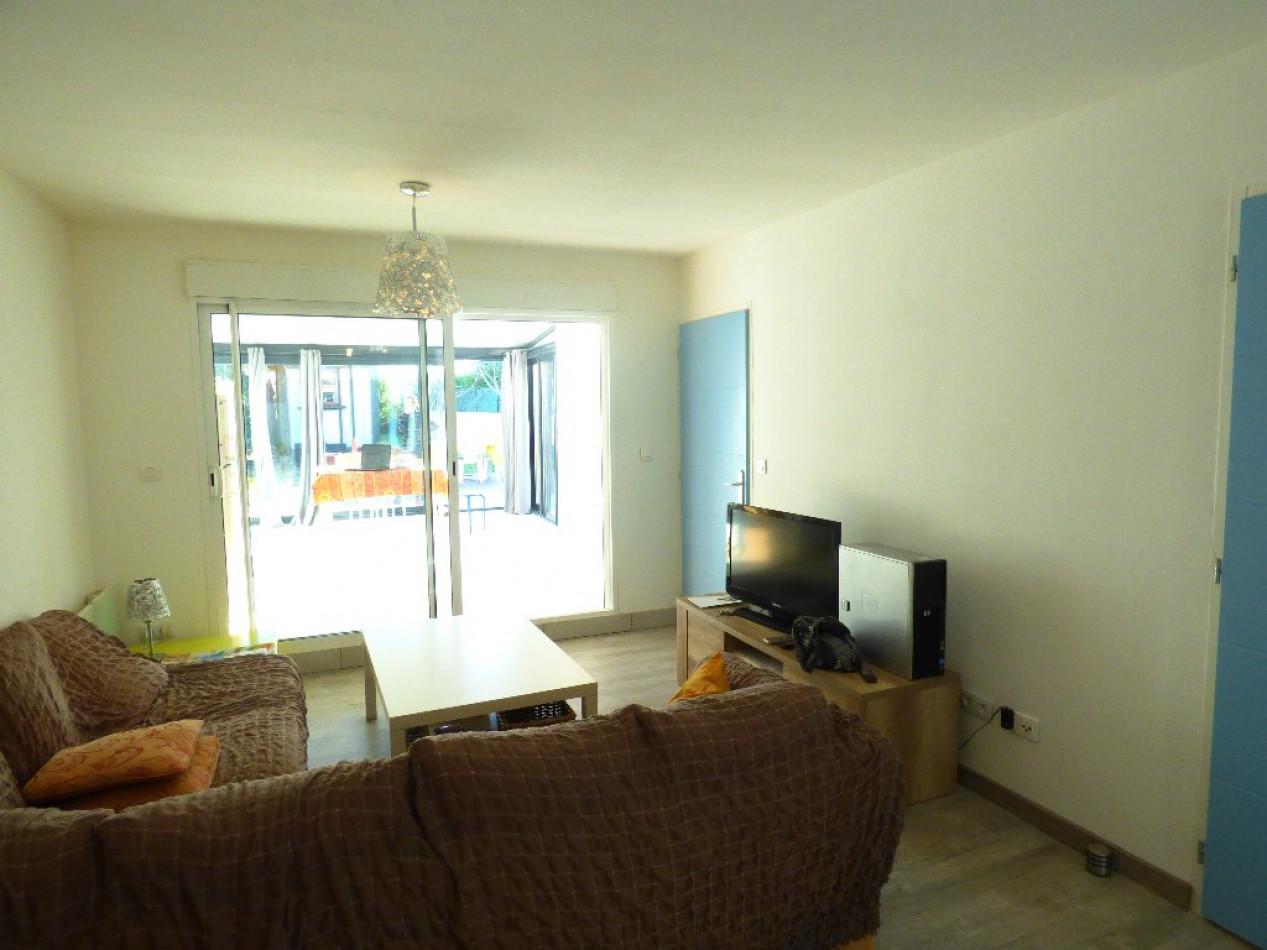 A vendre Marseillan Plage 3419931447 S'antoni immobilier