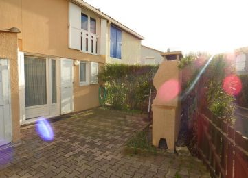 A vendre Marseillan 3419931870 S'antoni immobilier agde centre-ville