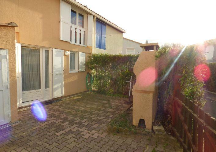 A vendre Marseillan 3419931870 S'antoni immobilier