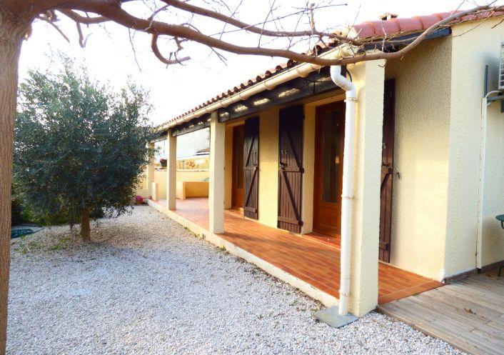 A vendre Marseillan 3419932003 S'antoni immobilier