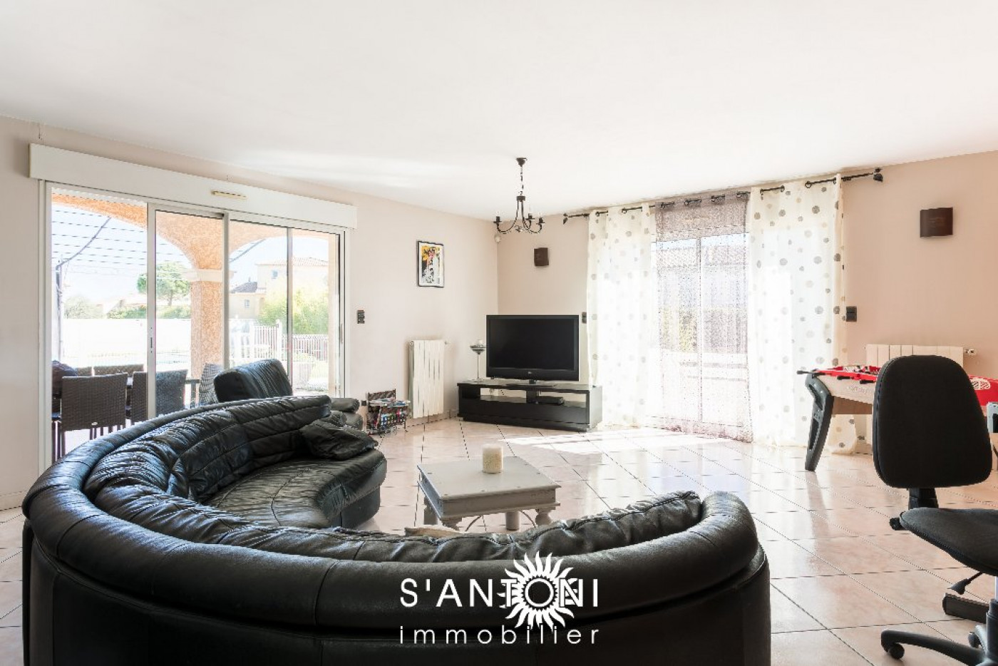 A vendre Marseillan 3419932074 S'antoni immobilier
