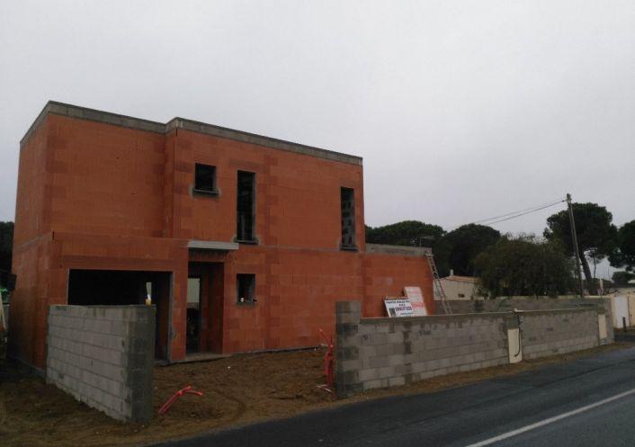 A vendre Agde 3419932096 S'antoni immobilier