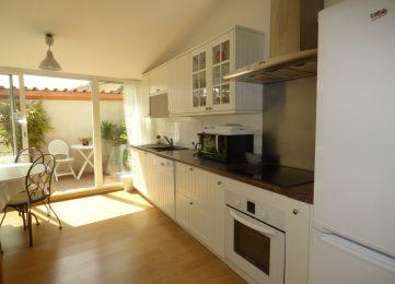 A vendre Marseillan 3419932620 S'antoni immobilier marseillan centre-ville