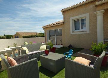 A vendre Marseillan 3419932700 S'antoni immobilier marseillan centre-ville