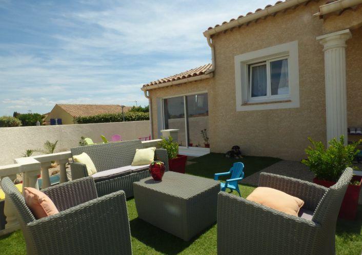 A vendre Marseillan 3419932700 S'antoni immobilier