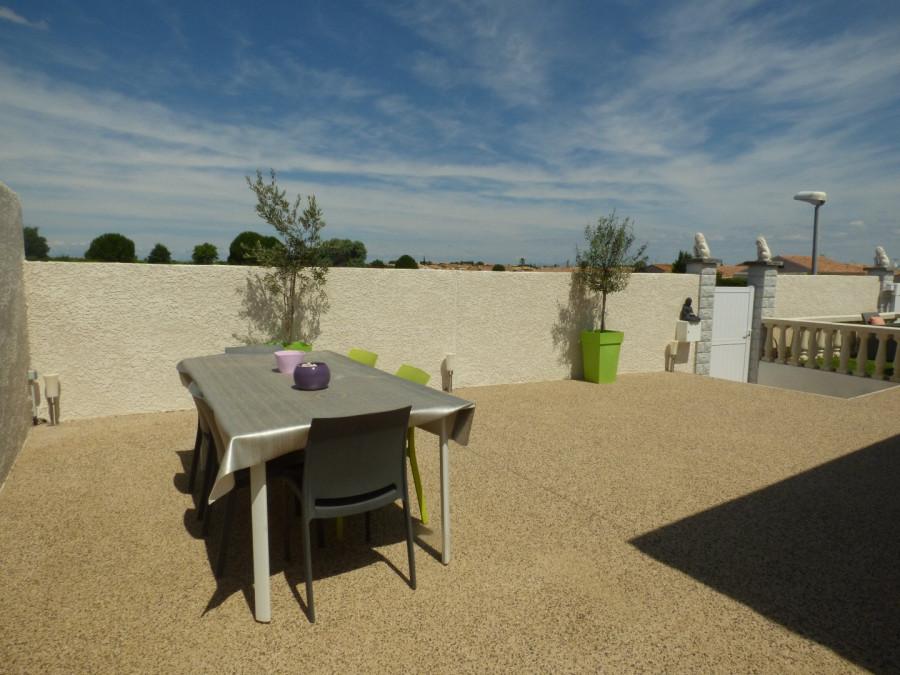 A vendre Marseillan 3419932700 S'antoni immobilier jmg