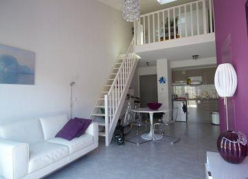 A vendre Marseillan 3419932921 S'antoni immobilier marseillan centre-ville