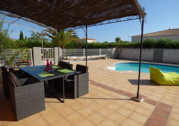 A vendre Maison Marseillan | R�f 3419933058 - S'antoni immobilier prestige