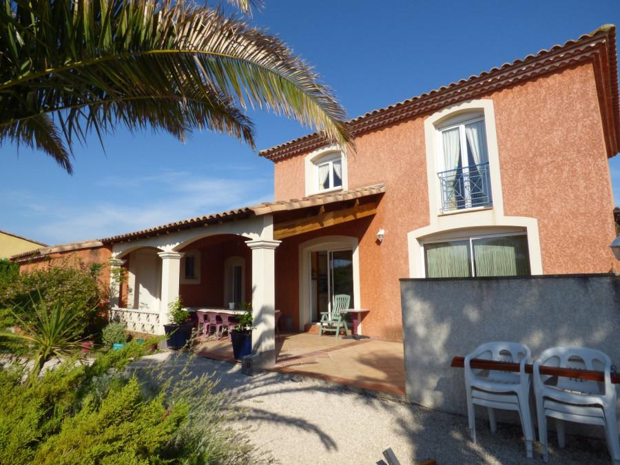 A vendre Marseillan 3419933058 S'antoni immobilier marseillan centre-ville