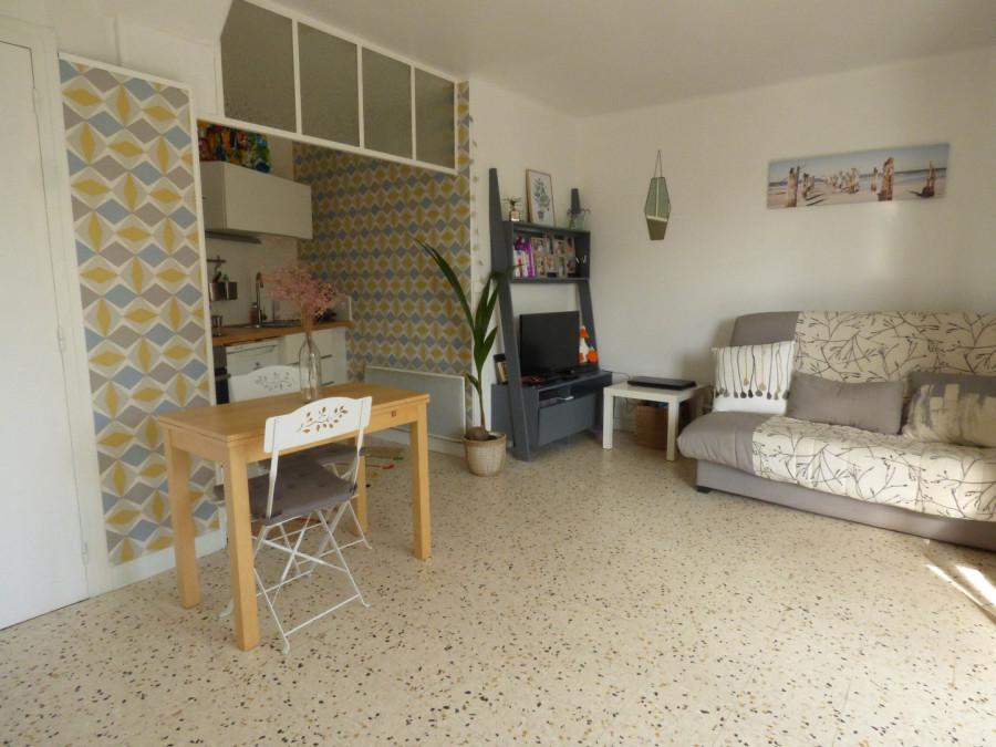 A vendre Marseillan 3419933241 S'antoni immobilier marseillan centre-ville
