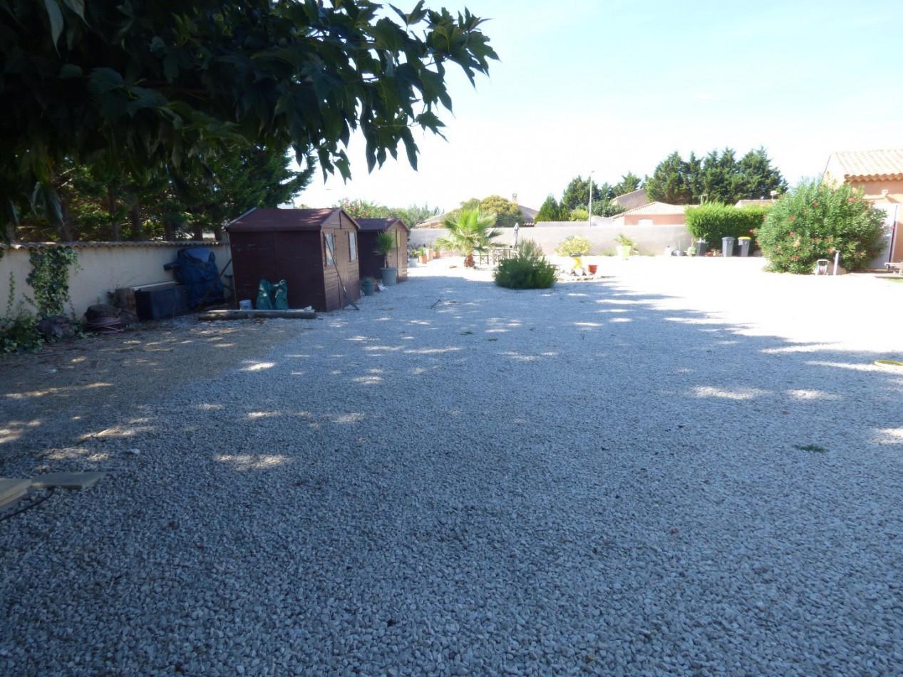A vendre Marseillan 3419933250 S'antoni immobilier