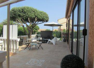 A vendre Marseillan 3419933372 S'antoni immobilier marseillan centre-ville