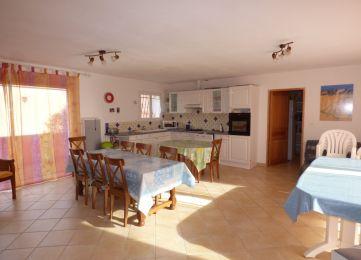 A vendre Marseillan Plage 3419933420 S'antoni immobilier marseillan plage