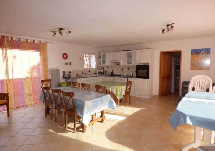 A vendre Marseillan Plage 3419933420 S'antoni immobilier