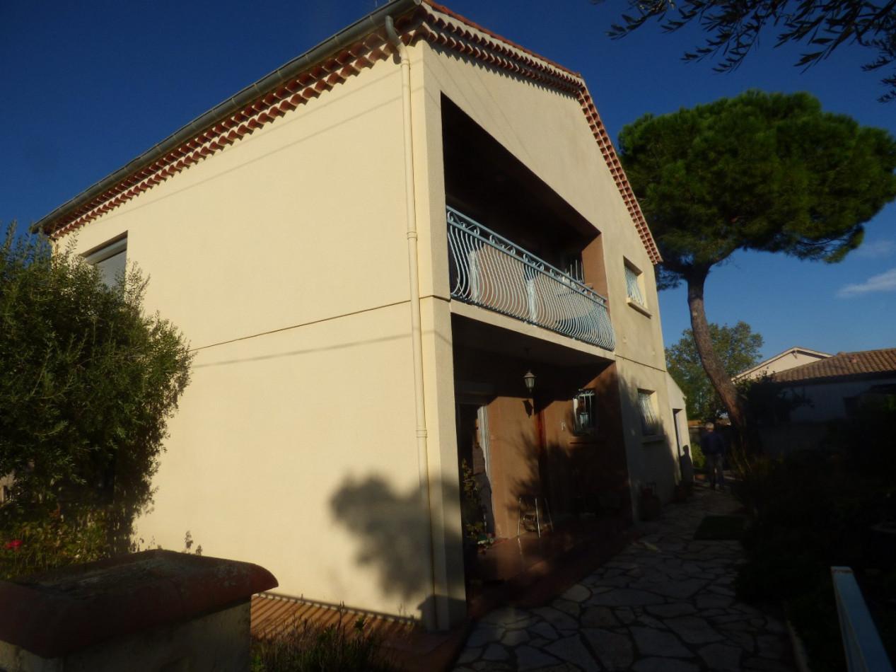 A vendre Bessan 3419933449 S'antoni immobilier