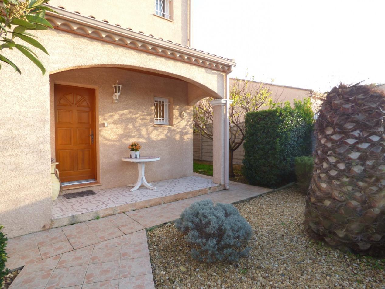 A vendre Marseillan 3419933550 S'antoni immobilier