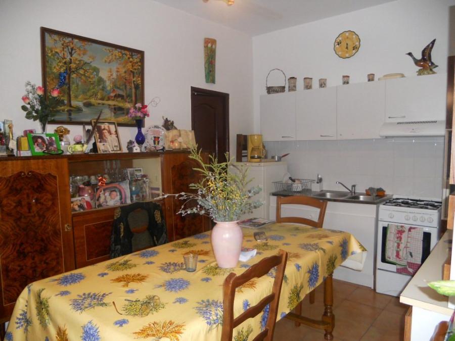 A vendre Marseillan 3419933593 S'antoni immobilier marseillan centre-ville