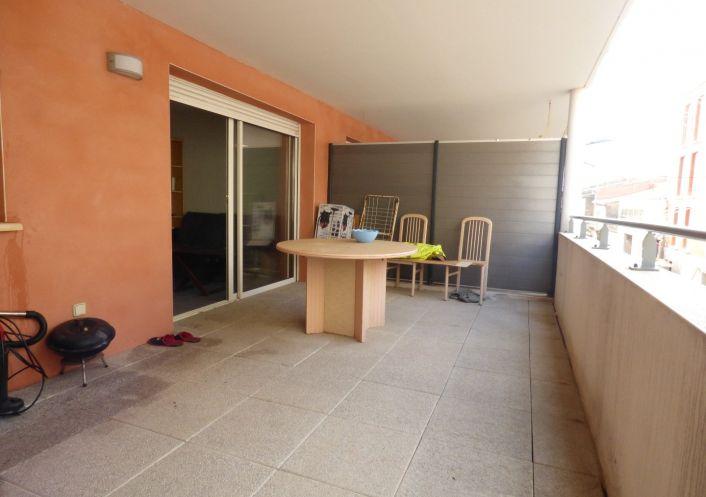A vendre Marseillan 3419933612 S'antoni immobilier