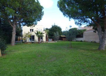 A vendre Marseillan 3419933770 S'antoni immobilier marseillan centre-ville
