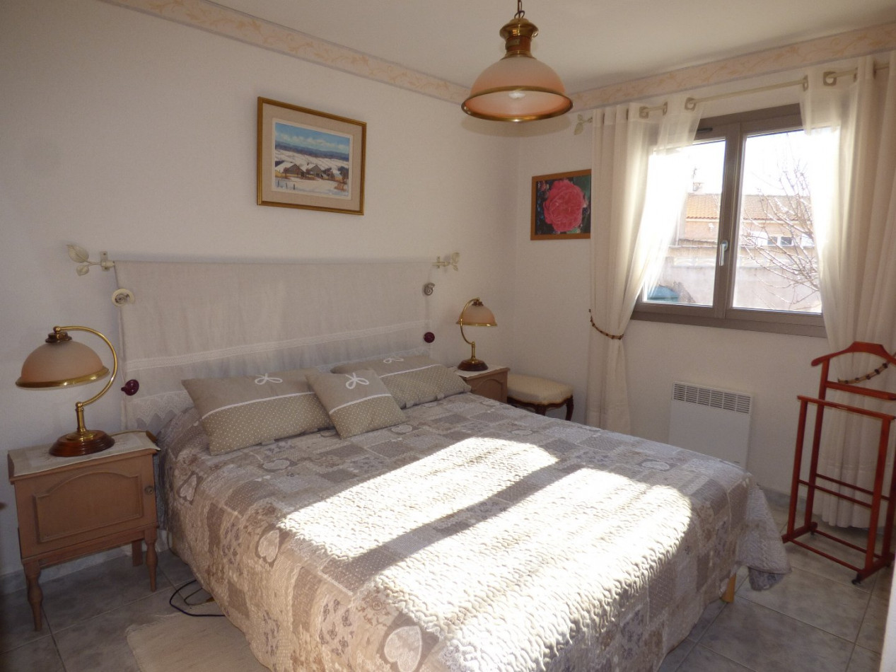 A vendre Marseillan 3419933840 S'antoni immobilier