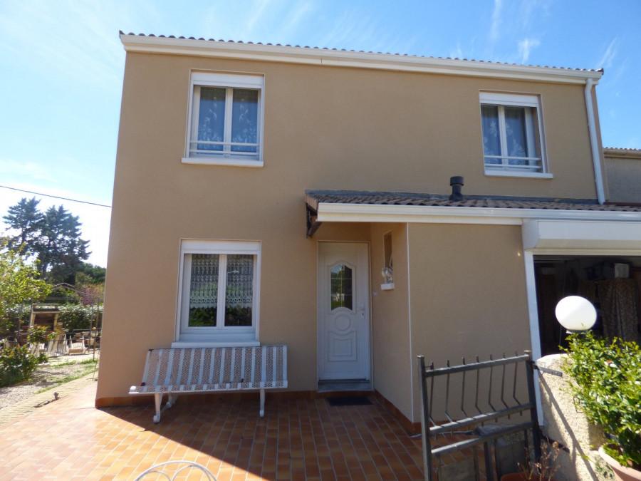 A vendre Marseillan 3419934489 S'antoni immobilier marseillan centre-ville