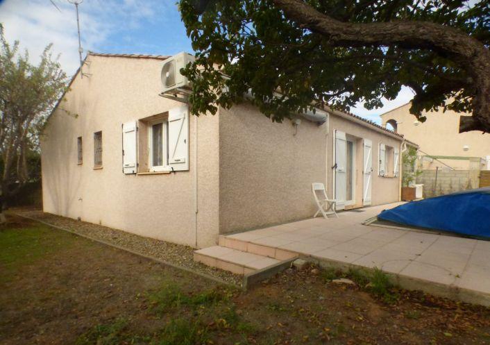 A vendre Marseillan 3419935102 S'antoni immobilier marseillan centre-ville