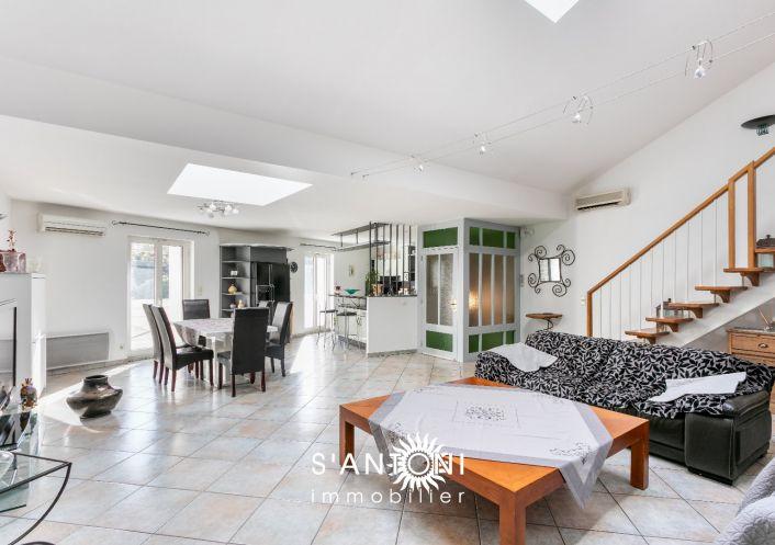 A vendre Marseillan 3419935181 S'antoni immobilier