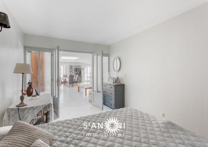 A vendre Maison loft Marseillan | Réf 3419935181 - S'antoni immobilier marseillan centre-ville