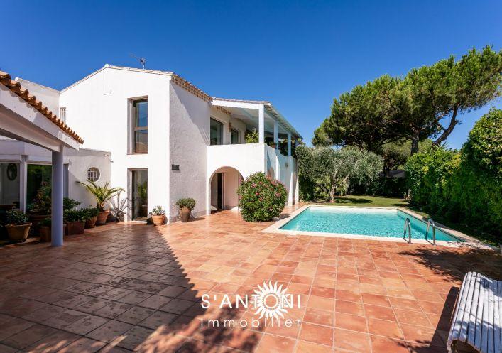 A vendre Le Cap D'agde 3419935260 S'antoni immobilier prestige