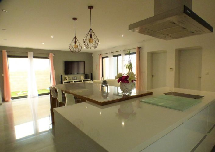 A vendre Bessan 3419935477 S'antoni immobilier