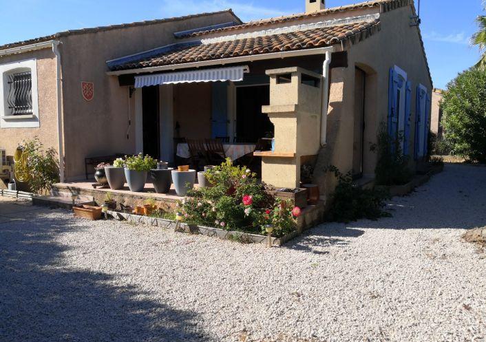 A vendre Marseillan 3419935668 S'antoni immobilier