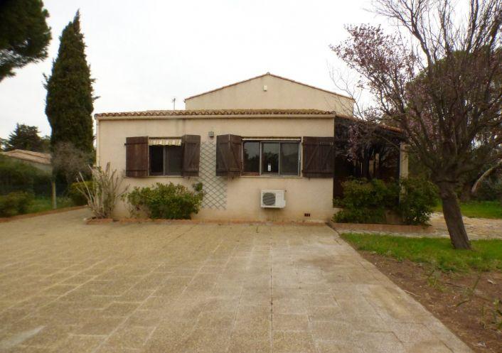 A vendre Marseillan 3419935795 S'antoni immobilier marseillan centre-ville
