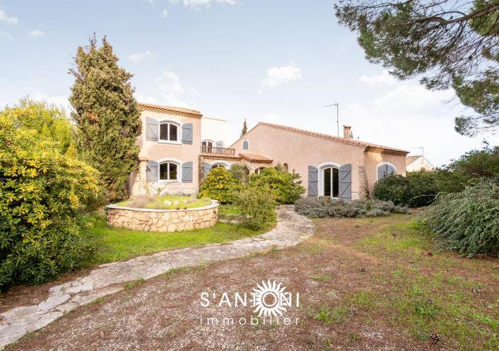 A vendre Marseillan 3419935822 S'antoni immobilier