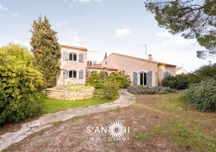A vendre Marseillan 3419935822 S'antoni immobilier prestige