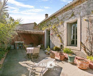 For sale  Marseillan   Réf 3419935846 - S'antoni immobilier prestige