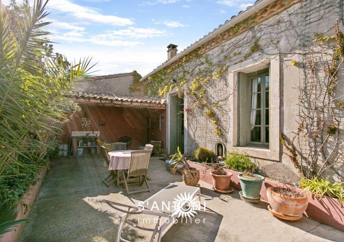 A vendre Maison de caractère Marseillan | Réf 3419935846 - S'antoni immobilier prestige