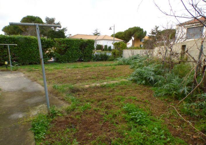 A vendre Marseillan 3419935901 S'antoni immobilier